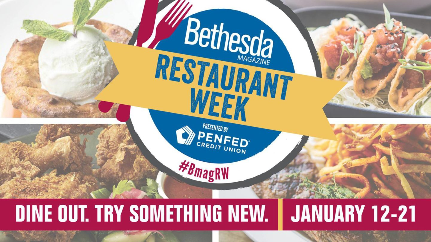 There Are 35 Restaurants In The Area To Choose From Enjoy Delicious Lunch Dinner Or Brunch At Select Options During Bethesda